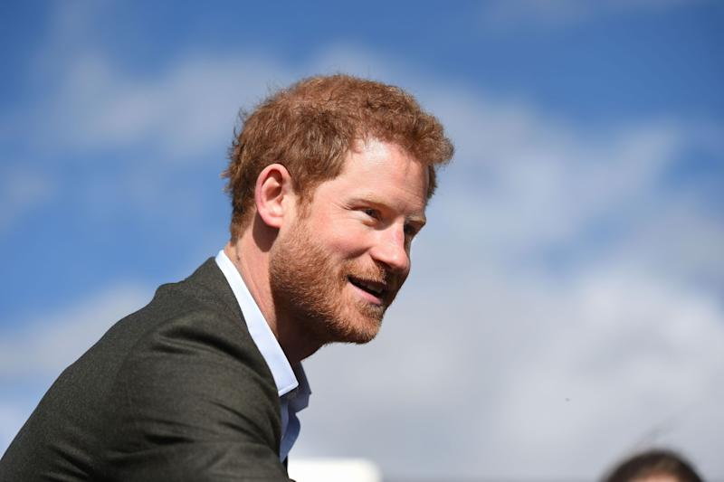 Prince Harry Sought a Therapist to Cope With 'Total Chaos' of Princess Diana's Death