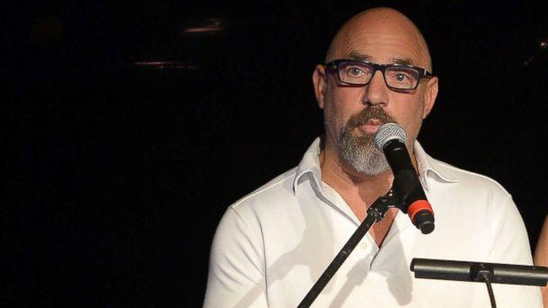 PHOTO: Host Adam Venit speaks onstage at the OF BY FOR Awards presented by Represent.Us, on Oct. 27, 2016, in Beverly Hills, Calif. (Charley Gallay/Getty Images)