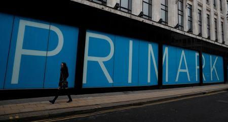 Primark owner Associated British Foods reports jump in revenue and profit