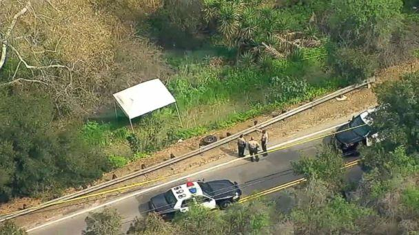 PHOTO: An unidentified little girl found dead in Los Angeles, March 5, 2019. (KABC)