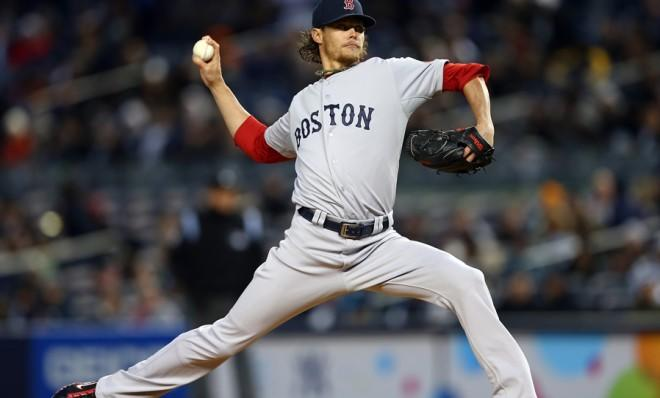 Former ballplayers are accusing Red Sox pitcher Clay Buchholzof wiping a banned substance on the ball before pitching.