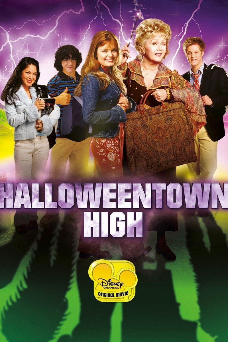 """<p>The third movie in the franchise follows Marnie as she yearns to bring the real world and her <em>Halloweentown</em> friends together. But a few twists and turns later, Marnie and her family's magical powers are suddenly under siege. </p><p><a class=""""link rapid-noclick-resp"""" href=""""https://go.redirectingat.com?id=74968X1596630&url=https%3A%2F%2Fwww.disneyplus.com%2Fmovies%2Fhalloweentown-high%2F5vwJNkHUiI72&sref=https%3A%2F%2Fwww.goodhousekeeping.com%2Flife%2Fentertainment%2Fg33651563%2Fdisney-halloween-movies%2F"""" rel=""""nofollow noopener"""" target=""""_blank"""" data-ylk=""""slk:WATCH NOW"""">WATCH NOW</a></p>"""