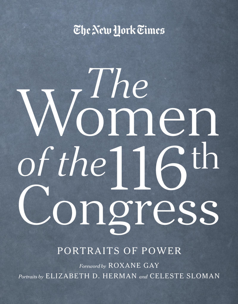 Book Review - The Women of the 116th Congress