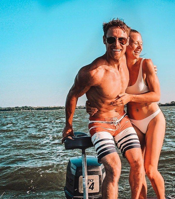 <p>No surprise here that <em>BiP</em> 2 was Kirk's last appearance on the franchise. But it seems like he's doing fine for himself these days. He's apparently a big Spartan Race guy and found a girl who's into it too. Also, did I somehow miss those abs on <em>Paradise</em>?</p>