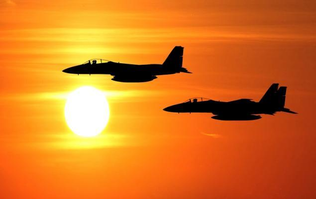 Can Aerospace & Defense ETFs Gain Despite Mixed Q1 Earnings?