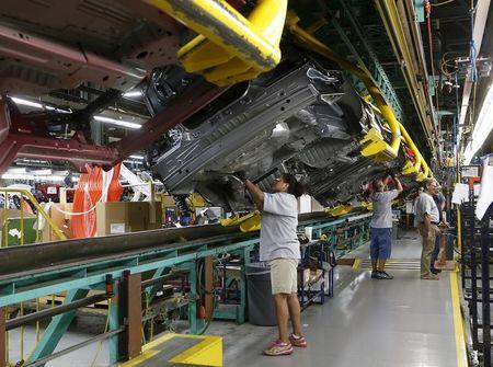 US productivity flat in first quarter, while labor costs up