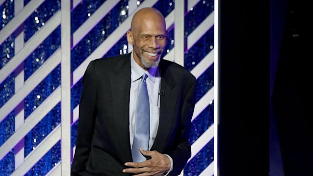 Kareem Abdul-Jabbar's auction for some of his own memorabilia, which included four of six NBA championship rings, closed on Sunday.