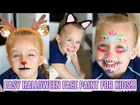 "<p>Break out all the colors in your paint box to create this super-cute skull design.</p><p><a href=""https://www.youtube.com/watch?v=Ys6UjDEsDt8&t=19s"" rel=""nofollow noopener"" target=""_blank"" data-ylk=""slk:See the original post on Youtube"" class=""link rapid-noclick-resp"">See the original post on Youtube</a></p>"