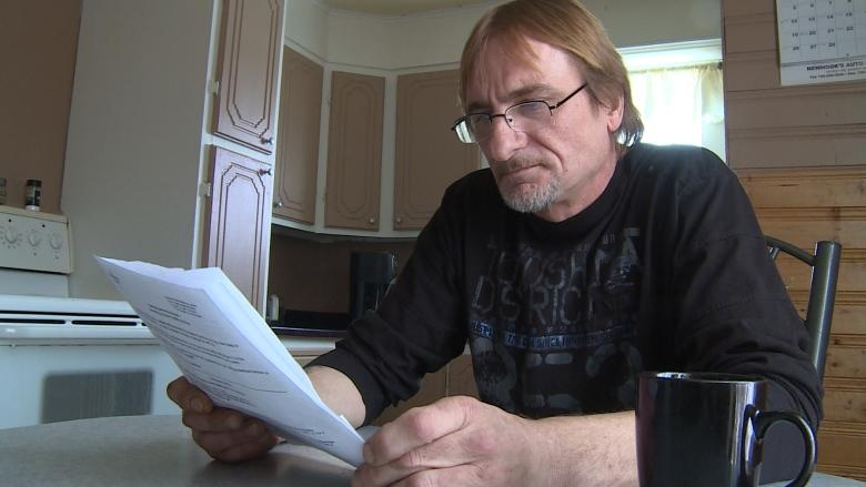 Cleared in court, but not cleared to drive: Carmanville man wants licence back