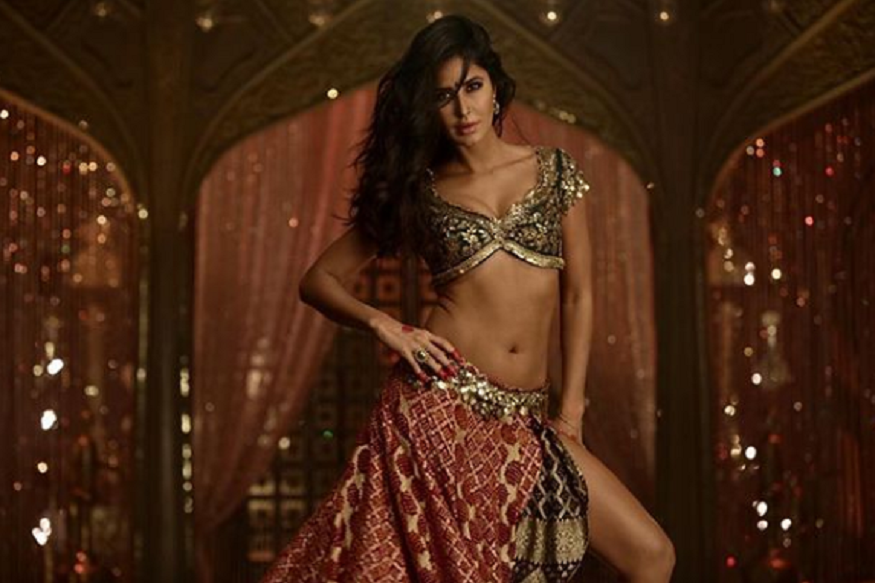 <p>For her portrayal as the sultry Suraiyya in the film, Katrina has reportedly charged Rs. 9.2 crores. </p>