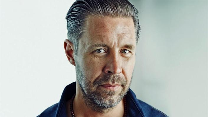 HOUSE OF THE DRAGON Finds Its King with Paddy Considine_1