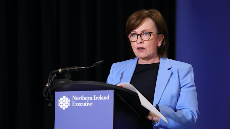 Parties need to step up and compensate Troubles victims, says DUP