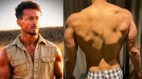 Baaghi 3: Tiger Shroff's intense shooting sequences lead to cuts and bruises