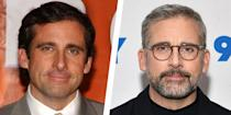 <p>Sooner or later, most people go gray. Instead of running from the inevitable, why not embrace your fading pigments like these celebs did? See how some of Hollywood's most iconic silver foxes transitioned to salt and pepper and some to full on white. </p>