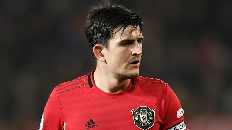 Harry Maguire arrest reports: Manchester United captain 'fully co-operating with authorities' in Greece