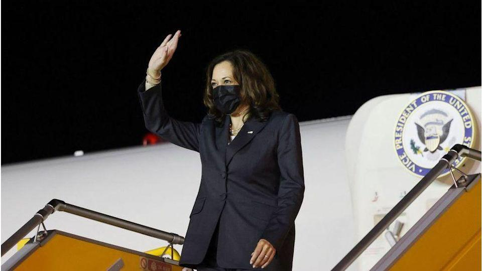 More on the delay in the VP's Vietnam trip