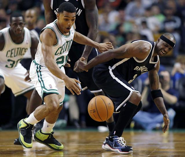 Celtics close preseason with 101-97 win over Nets