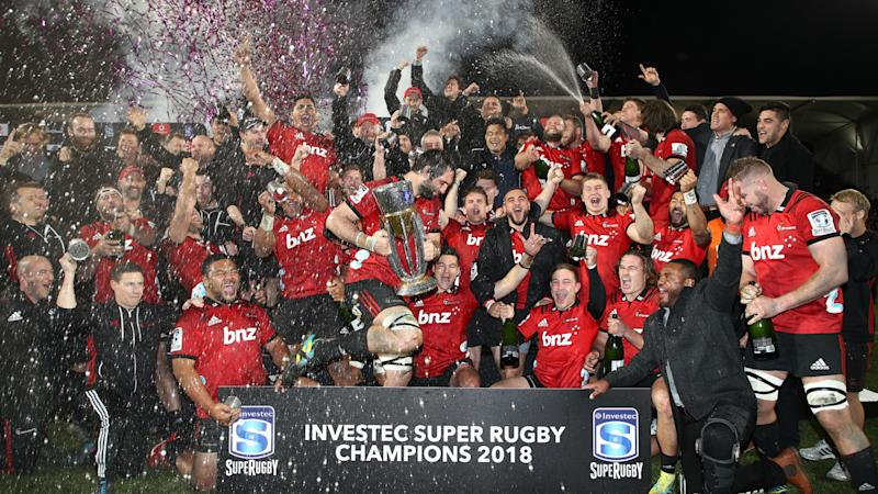 SANZAAR insists shorter Super Rugby format reports are 'speculative'