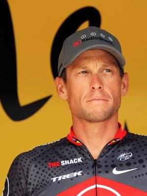 Hollywood Docket: Lance Armstrong's Lies Protected; 'Real Housewife' Lawsuit; Dodgers Divorce