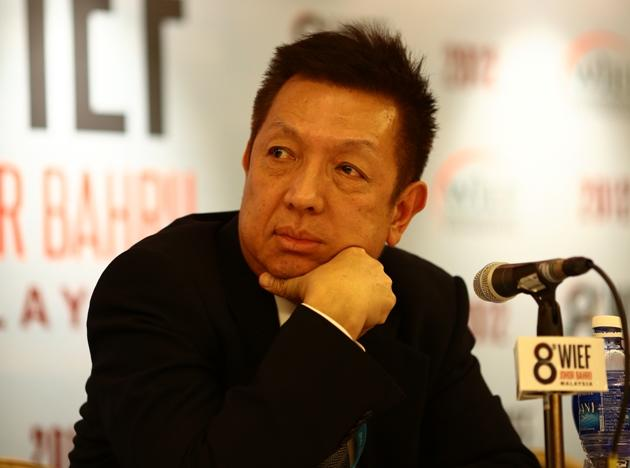 Singaporean billionaire Peter Lim picks Malaysia over Singapore to build a motorsports hub (Photo: www.Cheryl-Tay.com)