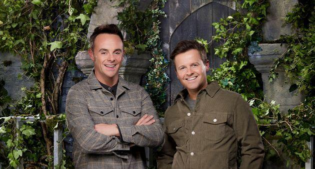 I'm A Celebrity hosts Ant and Dec (Photo: ITV)