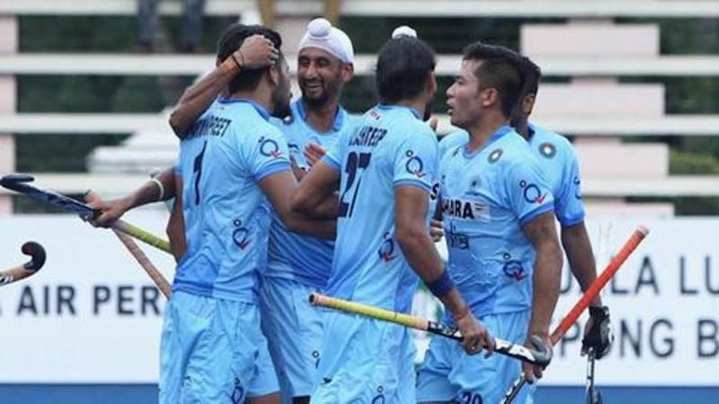 Asian Hockey Champions Trophy: India beat Japan 3-2