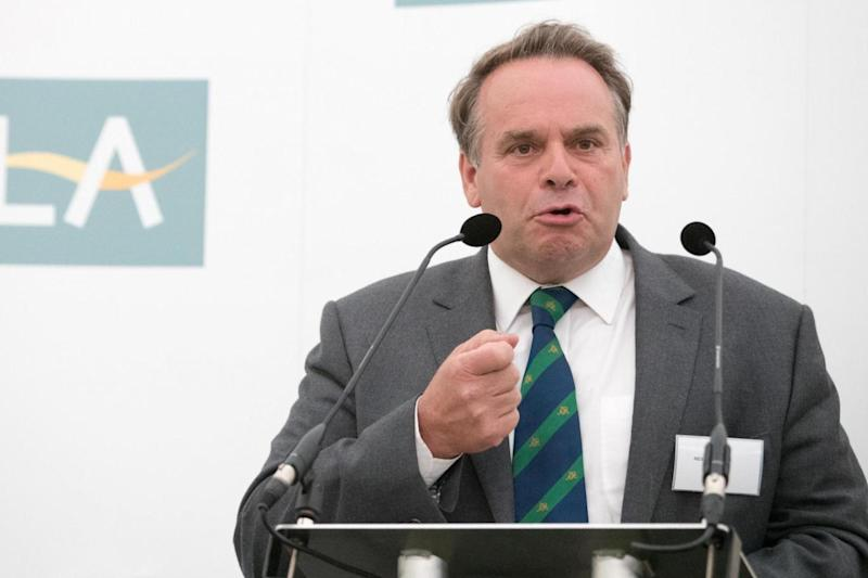 Neil Parish MP: The chair of the Environment, Food and Rural Affairs select committee will speak in a Commons debate. (Getty Images)