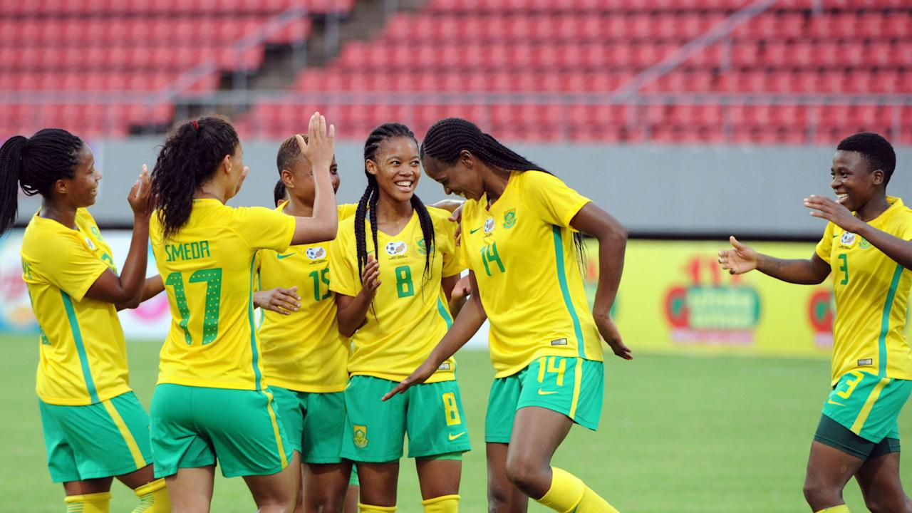 After an estimated R810m in pretax earnings, the South African football authority is now planning to launch a women's professional league