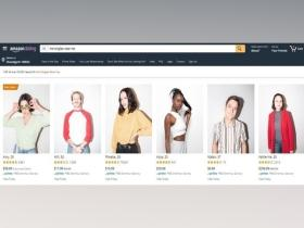 Spoof 'Amazon Dating' website won't deliver a soulmate at your doorstep!