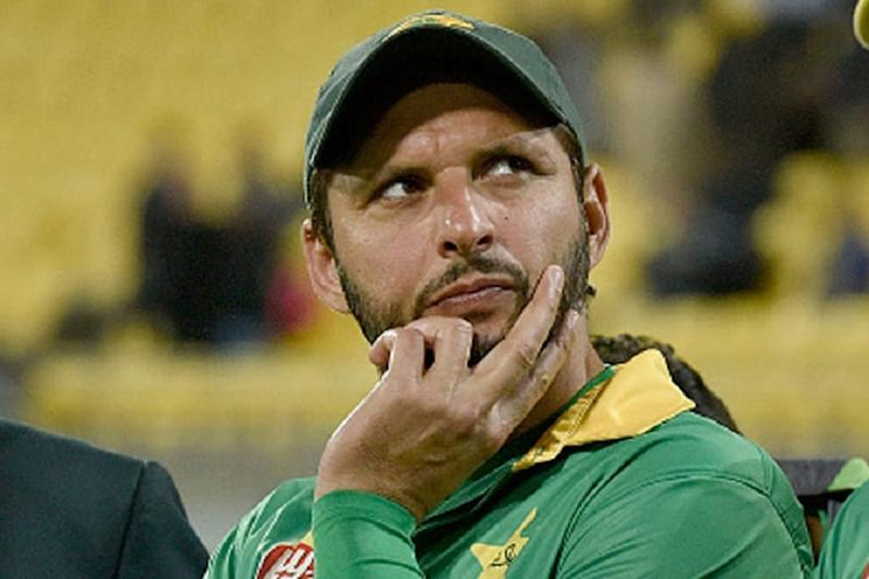 Pakistan Beat India So Much They Would Ask for Forgiveness After the Match: Shahid Afridi