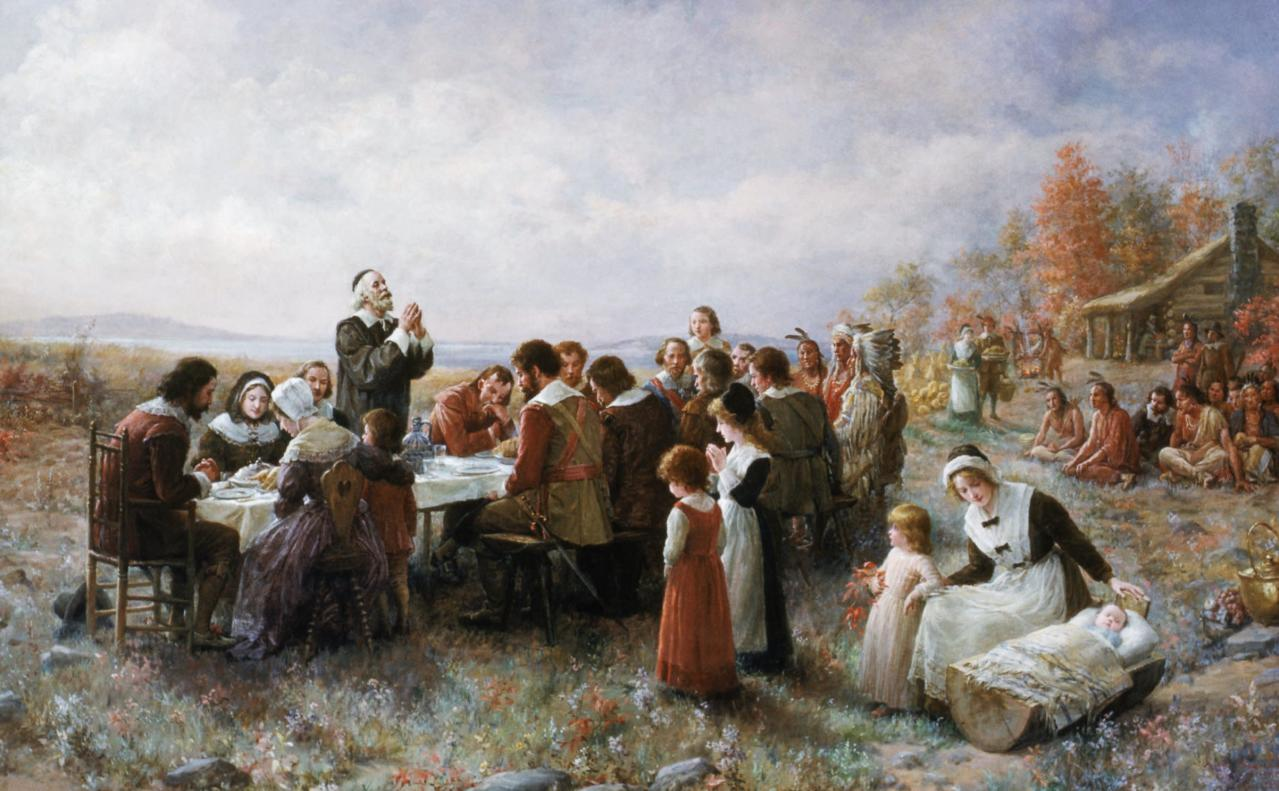 'I Was Teaching a Lot of Misconceptions.' The Way American Kids Are Learning About the 'First Thanksgiving' Is Changing