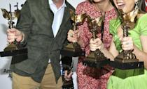 <p>The Indie Spirit Awards have been moved back to April 24, 2021, but are scheduled to happen live as planned.</p>