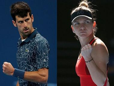 Australian Open 2019: World number ones Novak Djokovic, Simona Halep named top seeds; Serena Williams seeded 16