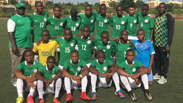 The Future Eagles are expected in the Algerian capital on Monday as they hope to defend their African title