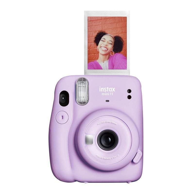 "It doesn't matter if your smartphone has a world-class camera, a physical picture just hits different. $70, Amazon. <a href=""https://www.amazon.com/Fujifilm-Instax-Mini-Instant-Camera/dp/B085286JCJ?ref_="" rel=""nofollow noopener"" target=""_blank"" data-ylk=""slk:Get it now!"" class=""link rapid-noclick-resp"">Get it now!</a>"