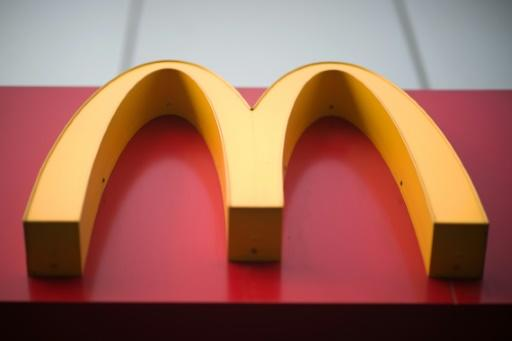 Job seekers' data stolen in hack of McDonald's Canada