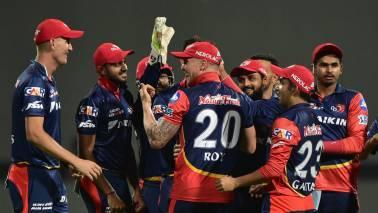 Catch all the highlights from the 55th game of the 2018 Indian Premier League between Delhi Daredevils and Mumbai Indians.