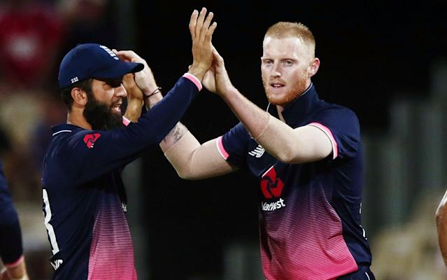Moeen Ali is delighted to Ben Stokes back in the fold - Getty Images AsiaPac