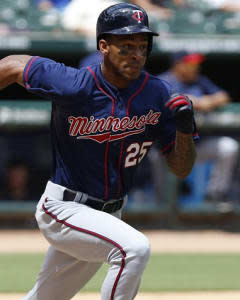 Mike Barner is targeting the Mariners with a Twins stack Wednesday.