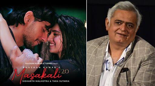Hansal Mehta Has A Perfect Solution To Stop More Remixes Like Masakali 2.0 That Stars Sidharth Malhotra And Tara Sutaria - Read Here