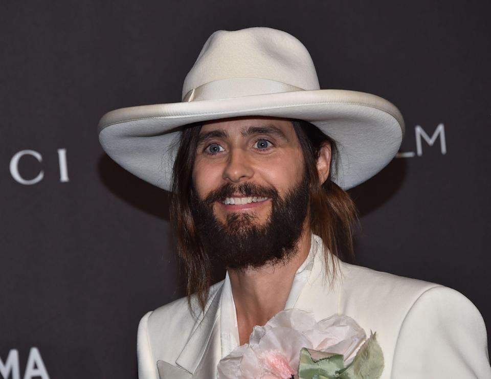Jared Leto will be part of Sony's Spider-Man universe as Morbius.