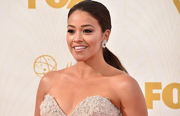 Gina Rodriguez Apologizes For Saying N-Word in Instagram Stories