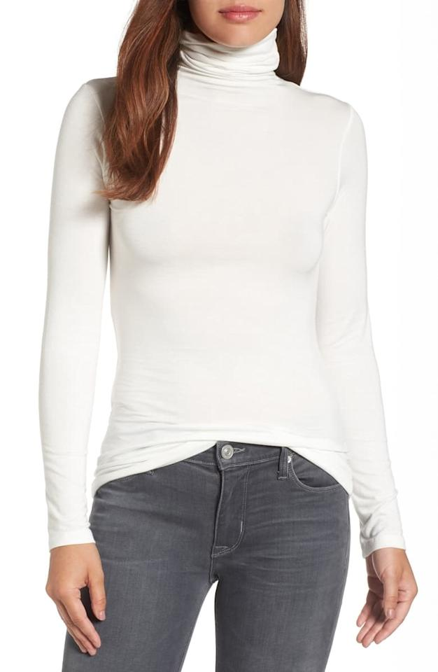 "$39, Nordstrom. <a href=""https://shop.nordstrom.com/s/halogen-long-sleeve-turtleneck/3994055?country=US&currency=USD&mrkgcl=760&mrkgadid=3320091461&utm_content=62223601895&utm_term=pla-295287591310&utm_channel=shopping_ret_p&sp_source=google&sp_campaign=745687890&rkg_id=0&adpos=1o1&creative=312319651107&device=c&matchtype=&network=g&gclid=EAIaIQobChMIq6WrzoCS5QIVCJ6fCh03aw-MEAQYASABEgI4L_D_BwE"">Get it now!</a>"
