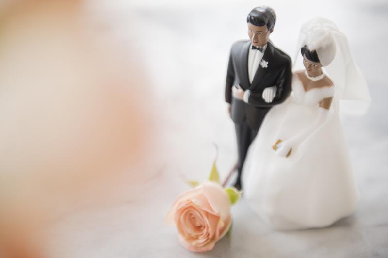 Over $2 Billion Will Be Spent on Weddings This Weekend Alone