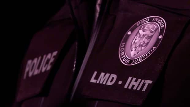 The Latin words emblazoned on the Integrated Homicide Investigation Team logo mean 'justice for those who have died unfairly.' The officer in charge of IHIT says the team did not have a policy of ignoring laws of search and seizure.