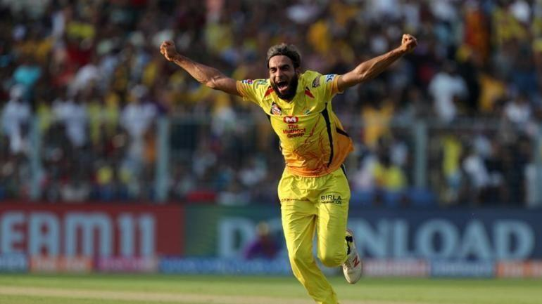 <a href='https://www.sportskeeda.com/player/imran-tahir' target='_blank' rel='noopener noreferrer'>Imran Tahir</a> won the purple cap last year f
