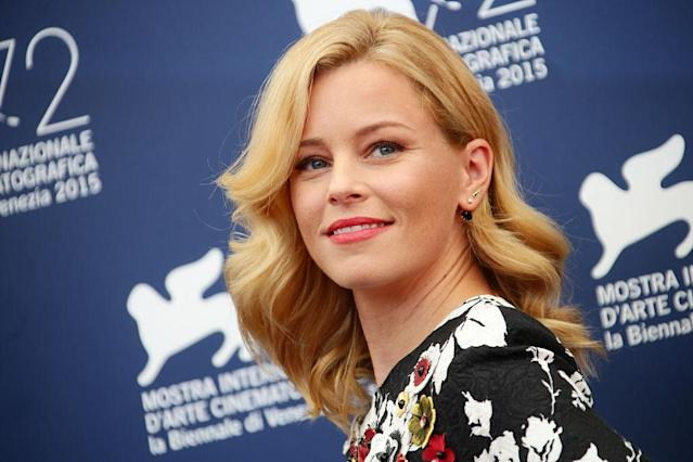 <em>Spider-Man</em> actress Elizabeth Banks just had to comment on the new <em>Venom</em> trailer. (Photo: Vittorio Zunino Celotto/Getty Images)