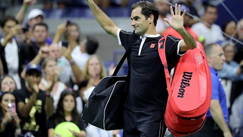 Roger Federer Happy to be Back at Laver Cup 2019, Posts a Picture on Social Media (See Pic)