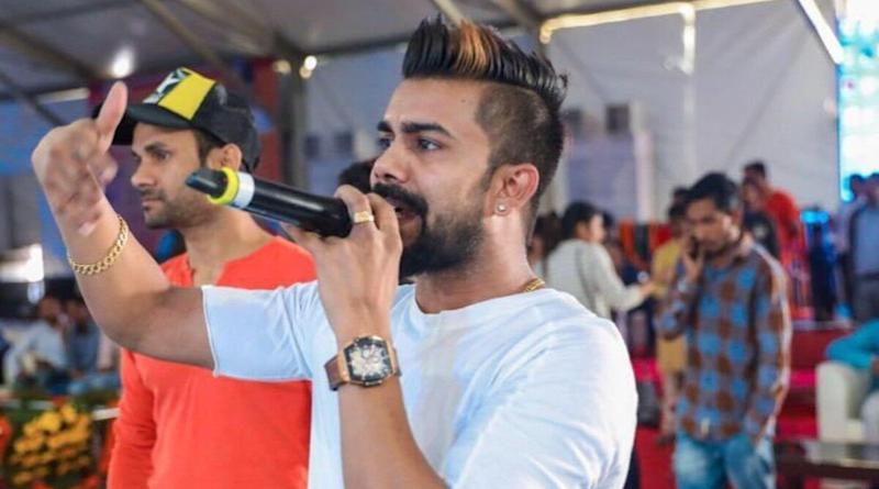 Ashish Mathur Is a Known Name in Choreography Giving Too Many Music Videos With Top Celebrities