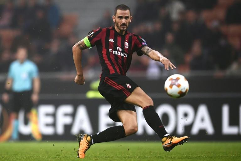 New Milan director: Bonucci is pushing for a return to Juventus